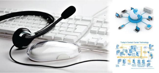 مراکز تلفنی IP-PBX