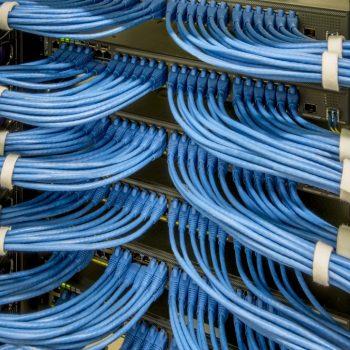 نکاتی در مورد کابل کشی شبکه ساختاریافته