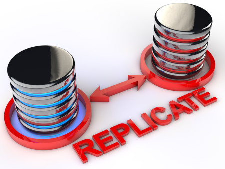 ریپلیکیشن اطلاعات
