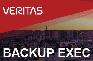 veritas - پشتیبان گیری از اطلاعات